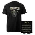 Frampton 2016 Tour Tee