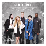 """That's Christmas To Me"" Deluxe CD"