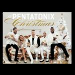 A Pentatonix Christmas Poster