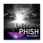 2015 Phish Calendar