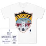 Men's Dixon Main Event T-Shirt