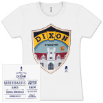 Women's Dixon Main Event T-Shirt