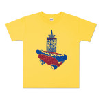 The Great Googa Mooga Festival 2013 Kids Hot Dog T-Shirt
