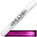 PITBULL What Happens in Miami Never Happened Glow Stick