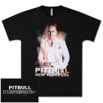PITBULL New Years Eve Unisex T-Shirt