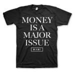 PITBULL Money PTBL T-Shirt