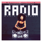 Radio Music Society Deluxe CD + DVD