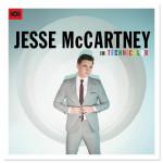 Jesse McCartney - In Technicolor CD