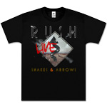 Exclusive Snakes & Arrows Shirt