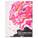 Ray LaMontagne 2014 Cincinnati, Ohio Event Poster