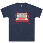 Ray Lamontagne Men's Devil Radio T-Shirt
