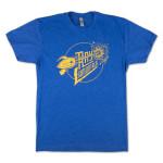 """Ray Lamontagne """"Rocket"""" Unisex T-shirt"""