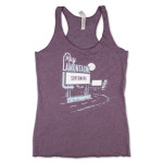 "Ray LaMontagne ""Drive-In"" Ladies Tank"