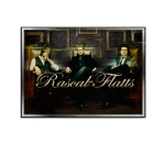 Rascal Flatts Photo Magnet