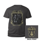 Rascal Flatts Bob That Head '09 Youth Tee