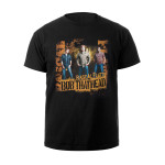 Rascal Flatts Still Feels Good Youth Tour 2008 T-Shirt