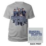 Burst Tour T-Shirt