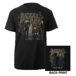 """Thaw Out"" Tour T-Shirt"