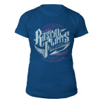 Royal Purple Rewind Jrs Tee