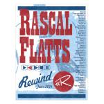 Rewind Tour 2014 Poster
