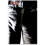 Rolling Stones - Sticky Fingers Poster