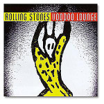 Rolling Stones - Voodoo Lounge 2009 Re-Mastered CD