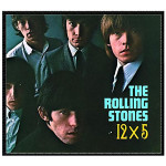 Rolling Stones - 12 X 5 - Digital Download