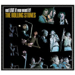 Rolling Stones - got LIVE if you want it! - Digital Download