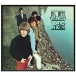 Rolling Stones - Big Hits (High Tide And Green Grass) - Digital Download