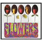 Rolling Stones - Flowers - Digital Download