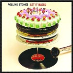 Rolling Stones - Let It Bleed - Digital Download