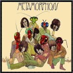 Rolling Stones - Metamorphosis (Re-Mastered) - Digital Download