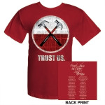Roger Waters The Wall Live-Hammers T-Shirt