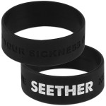 Seether Wristband