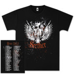 Seether Reflection T-Shirt