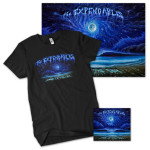 The Expendables Sand in the Sky CD/T-Shirt/Poster Combo