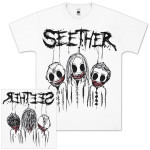 Seether Trio T-Shirt
