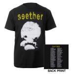 Seether Alien Photo Shirt