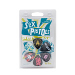 Sex Pistols Guitar Pick Pack
