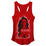 Selena Gomez Stars Dance Photo Tank