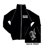 Guitar Photo Track Jacket