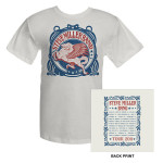 Steve Miller Band Red Horse Event Tee