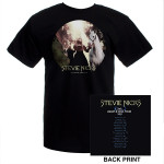 In Your Dreams Album Cover Tour Tee