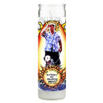 Tribute to Bradley Candle