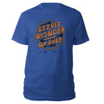 Stevie Wonder Sir Duke Tee