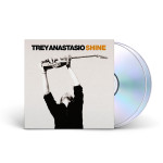 "Trey Anastasio - Shine DualDisc with ""Live from Chicago"" Bonus EP"
