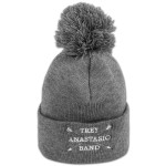 Trey Anastasio Band Arrows Beanie