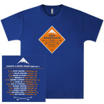 TAB 2011 Acoustic Electric Tour T-shirt