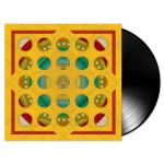 """Trey Anastasio """"Paper Wheels"""" Standard LP"""