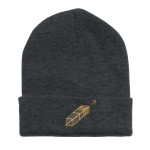 Arrow Logo Beanie